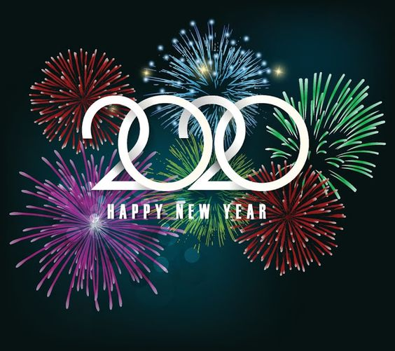 21 Happy New Year Images