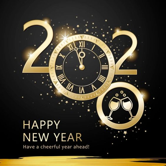 22 Happy New Year Images