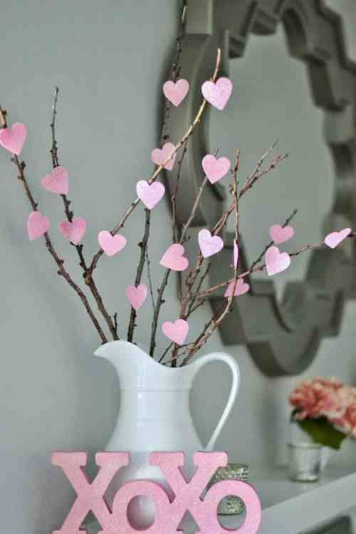 22 Valentines Day Decorations