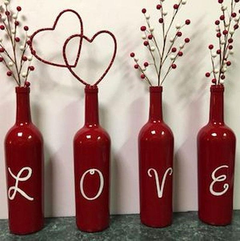 23 Valentines Day Decorations