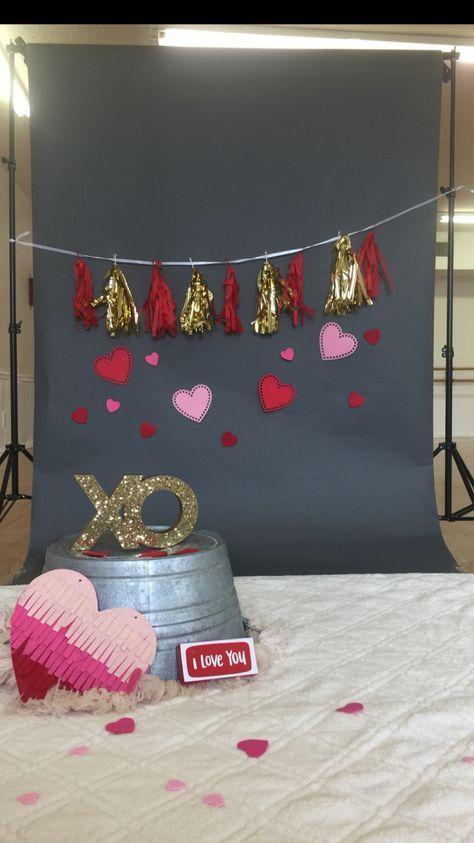23 Valentines Day Photoshoot