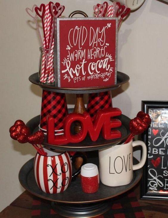 24 Valentines Day Decorations