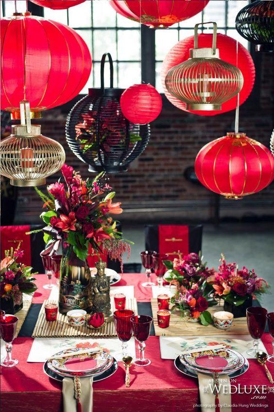 26 Chinese New Year Decoration