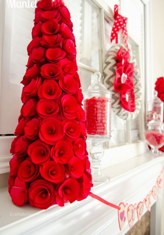 26 Valentines Day Decorations
