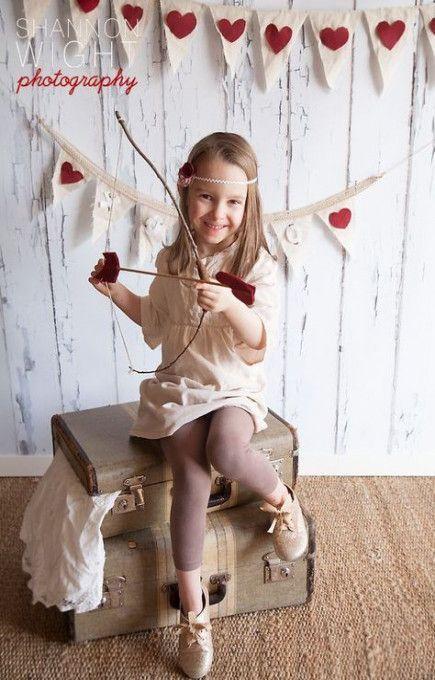 26 Valentines Day Photoshoot