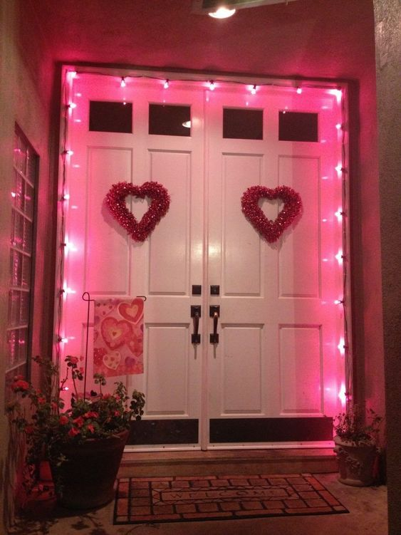 27 Valentines Day Decorations