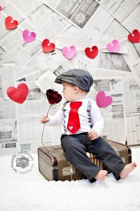 29 Valentines Day Photoshoot