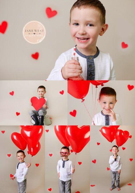 30 Valentines Day Photoshoot