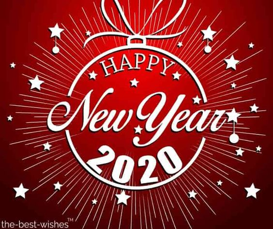 31 Happy New Year Images