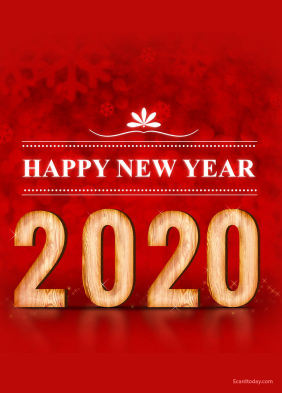 32 Happy New Year Images