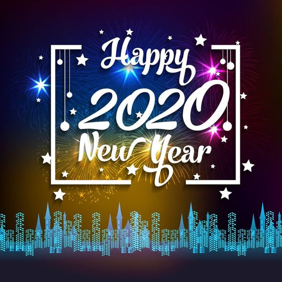 36 Happy New Year Images