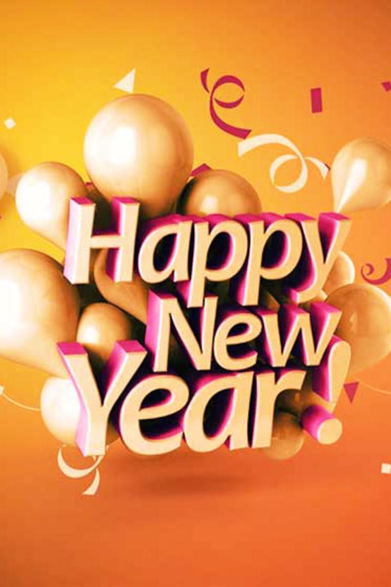 37 Happy New Year Images