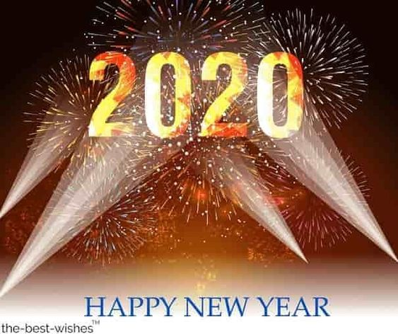 39 Happy New Year Images