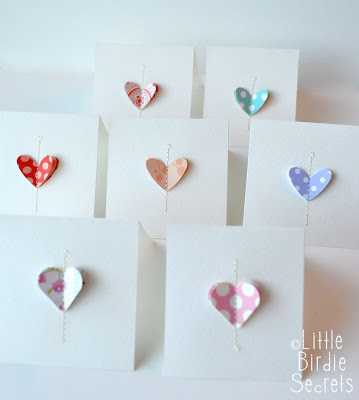 4 EASY NOTE CARDS