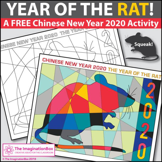 4 The Year of the Rat