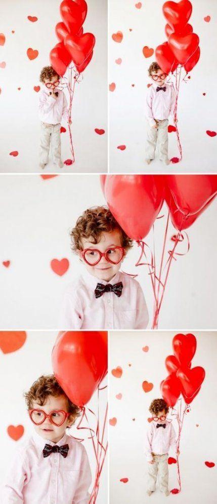 4 Valentines Day Photoshoot
