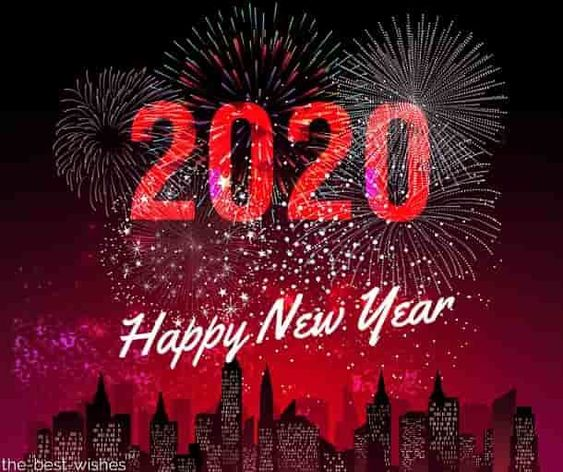 42 Happy New Year Images