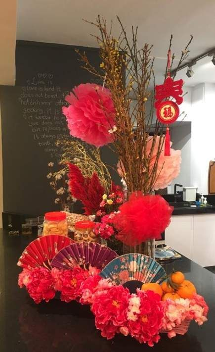 5 Chinese New Year Decorations