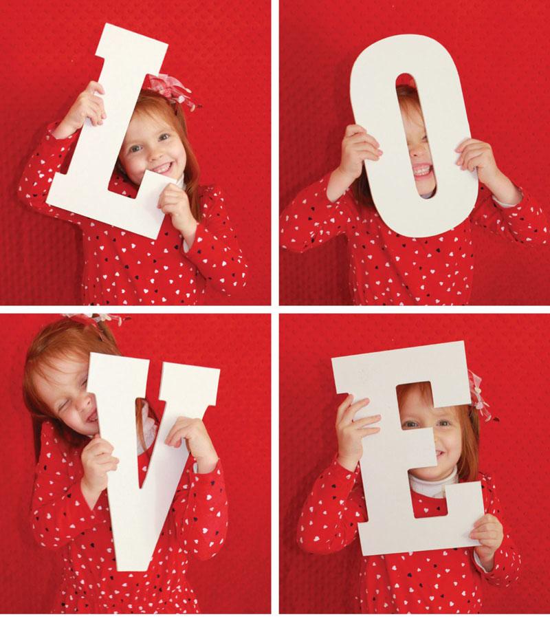 5 Valentines Day Photoshoot