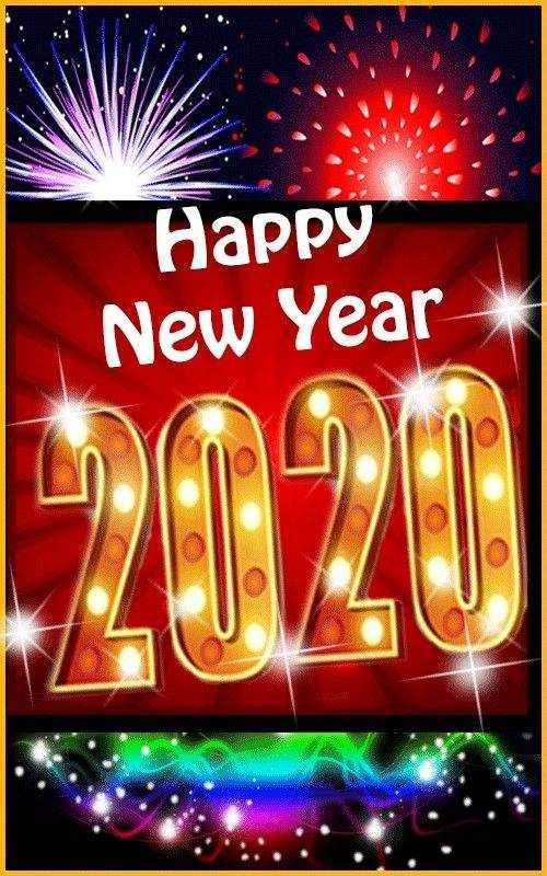 8 Happy New Year Images