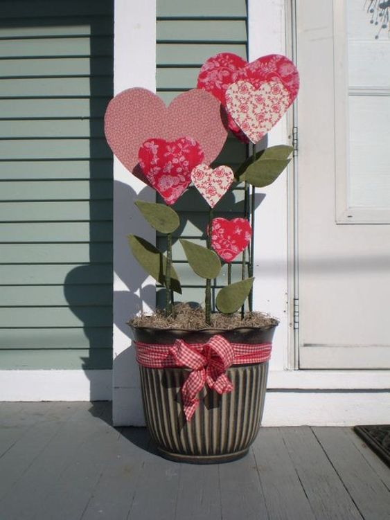 8 Valentines Day Decorations