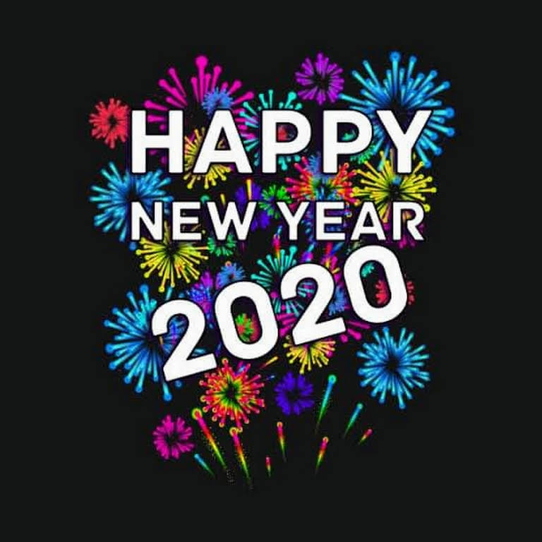 9 Happy New Year Images