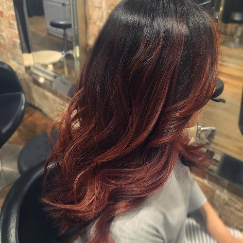 It's All the Rage: Mahogany Hair Color – Page 5 – Foliver blog