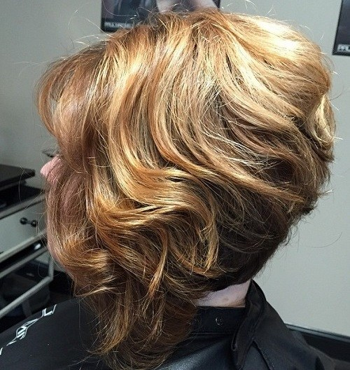 stacked haircuts for thick hair 40 fabulous choppy bob hairstyles page 30 foliver 3740