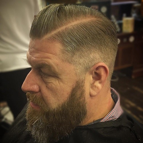 40 Stylish Hairstyles for Men with Thin Hair - Page 7 ...