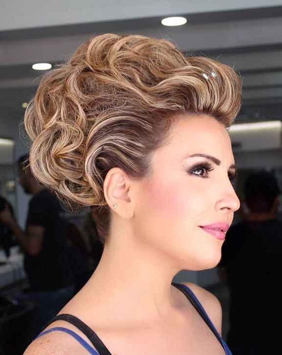 """50 Best Short Wedding Hairstyles That Make You Say """"Wow ..."""