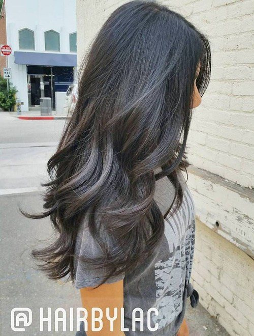 Very Long Layered Hairstyles 54