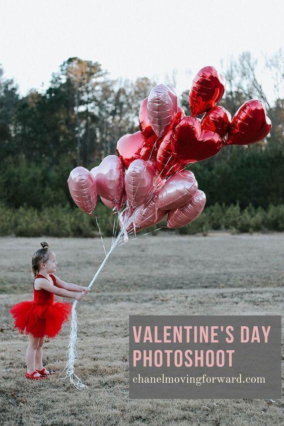 30 Unique Valentine S Day Photoshoot Ideas Page 21 Foliver Blog